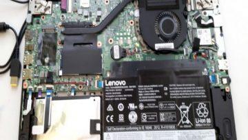 Hardware-defekt
